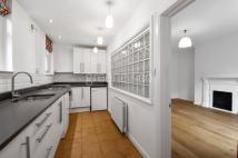 Flat to rent in Burghley Road, London...