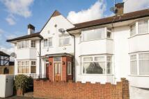 3 bedroom Terraced home in Northfields Road, W3