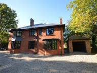 4 bed Detached property for sale in Leader Lodge...