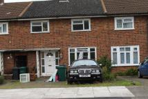 George Terraced house to rent