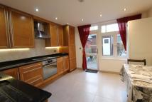 Tottenham Terraced house to rent
