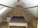 Gîte Bedroom