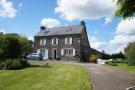Farm House for sale in Plonévez-du-Faou...