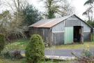 Large barn/garage
