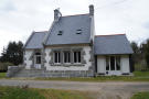 3 bed Detached home for sale in Huelgoat, Finistère...