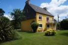 2 bedroom Detached house for sale in Châteauneuf-du-Faou...