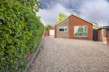 2 bedroom Bungalow in Bletchley