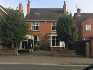 8 bedroom Detached home for sale in London Road, Coalville