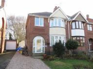 Hermitage Road semi detached house for sale