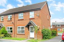3 bed semi detached house to rent in The Fairways, Taunton...