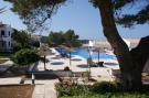 Flat in Addaya, Menorca, Spain