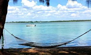 Floridian lifestyle!