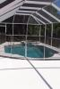 Huge Spa by the pool