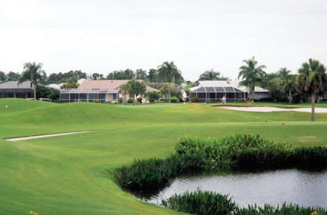 Local Golf