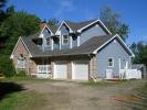 Detached home for sale in Baddeck, Nova Scotia
