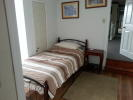 and spare room