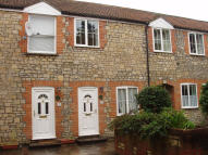 2 bed Terraced house to rent in Vineys Yard, Bruton...