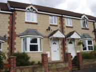 3 bed Terraced property in Brookfields, Castle Cary...
