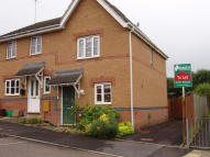 2 bed semi detached house to rent in Moorland Road, Street...