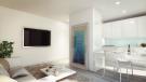 1 bedroom new Flat in Avenidas Novas, Lisboa...