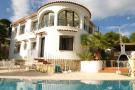 Villa for sale in Valencia, Alicante, Calpe