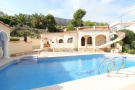 3 bed Villa for sale in Calpe, Alicante, Valencia