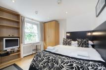 Cartwright Gardens Flat to rent