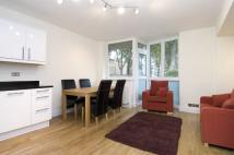 Flat to rent in Regent Square...