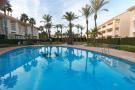 Apartment in Javea, Alicante, Spain