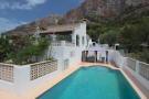 3 bed Villa in Javea, Alicante, Spain