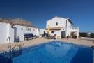 5 bed Villa for sale in Javea, Alicante, Spain