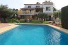 4 bedroom Villa in Javea, Alicante, Spain