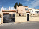 Detached property in Valencia, Alicante...