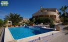 4 bed Villa in Alicante, Alicante...
