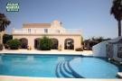 Country House in Formentera Del Segura...