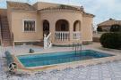 3 bedroom Villa for sale in La Marina, Alicante...