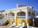 5 bed Detached Villa for sale in La Marina, Alicante...
