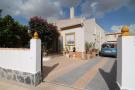 semi detached house in La Marina, Alicante...
