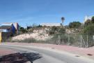 Land in La Marina, Alicante...
