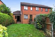 2 bed End of Terrace property in Richmond Green, Croydon