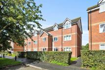 Flat to rent in Foxglove Way, Wallington...