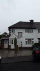 4 bedroom semi detached property to rent in Grove Road, Oldbury...