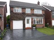 5 bedroom Detached house in CHEADLE HULME...