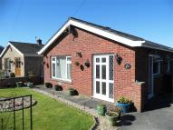 Detached Bungalow for sale in Delffordd, Rhos...