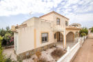 3 bed Semi-detached Villa for sale in Punta Prima, Alicante...