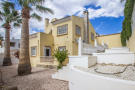 Detached Villa for sale in Playa Flamenca, Alicante...