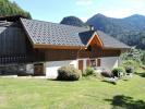 4 bedroom semi detached home for sale in Saint Jean D'aulps...