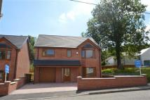 4 bed Detached house in Charles Street, Tredegar...