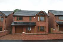 4 bedroom Detached house in Charles Street, Tredegar...