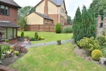 Detached house for sale in Western Drive, Bargoed